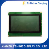 240128 Matrix-Punkte LCD-Bildschirmanzeige-Baugruppe mit grüner Hintergrundbeleuchtung