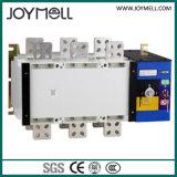 ATS elettrico del Ce per il sistema di generatore (interruttore automatico di trasferimento)