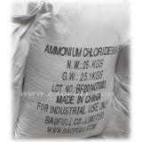 Grado de la batería seca de 98% y grado de cloruro de zinc
