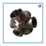 ステンレス鋼は機械コンポーネントのためのダイカストを