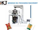 Máquina de embalagem vertical da massa automática