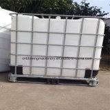 China fêz 3 do HDPE de fábrica do preço de água do tanque do sopro camadas de máquina de molde