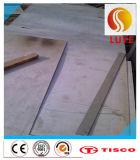 Поставка фабрики плиты листа отделки нержавеющей стали 8k/Mirror теплостойкfNs высокая