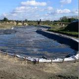 Jardim impermeável de borracha de /Roofing /Roof do forro de /Pond do forro da associação de /EPDM dos materiais de /Building da folha de /Rubber da membrana de EPDM com ISO