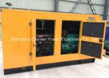 générateur 100kw diesel silencieux pour l'Afrique du Sud