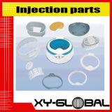 Deel van de Injectie van de hoge Precisie het Plastic