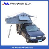 Des Fob-China Portauto-nicht für den Straßenverkehr weiche Dach-Oberseite-Zelte fabrik-Preis-SUV
