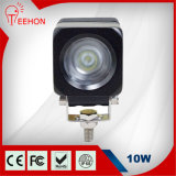 Populärer Square 10W CREE LED Headlight für Truck