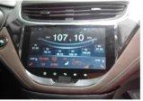 Yessun navegação do GPS do carro de 9 polegadas para Chevrolet Malibu novo (HD9019)