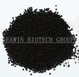 Fertilizante orgánico de China NPK (gránulo del fertilizante orgánico de la alga marina)