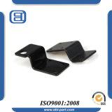 Edelstahl, der die Teile hergestellt in China stempelt