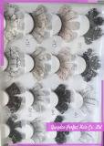 Preço da fábrica por atacado Excesso de cabelo humano Funmi