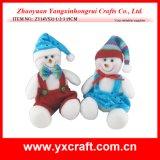 La Navidad de la decoración de la Navidad (ZY14Y531-1-2-3) desea el item de la cocina de la Navidad