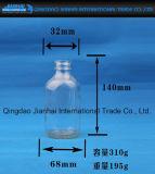 Cristalería de la categoría alimenticia para el petróleo y el líquido