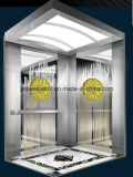 ألمانيا تكنولوجيا مسافر مصعد مع آلة غرفة ([جق-ب031])