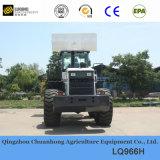 De Lader Lq966h van het Wiel van Shantui voor Verkoop