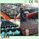 Diesel die van het Koper van de Macht van China 50kw62kVA de Kleine Brushless Reeks produceren