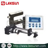 Système de régulation 2016 de guide de Web de système de régulation de position de bord de Leesun avec le détecteur photoélectrique