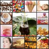 Лецитин сои качества еды эмульсора жидкостный