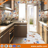 Never Fade Modern Style Wall Cladding Glazed Tile Made of Ceramic
