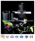 Труба и штуцер PE высокого качества для водоснабжения