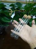 Glaszigarre-Rohr mit Korken