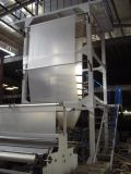 Espulsore del film di materia plastica di Sj-C2500mm LDPE&HDPE (CE)