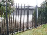 Загородка Австралии стандартная сверхмощная стальная