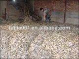 Fischmehl-Viehbestand-Biokost