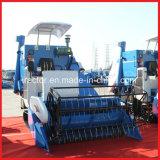 Segadora automotora, arroz seguido y máquina segadora del trigo (4LZL-4.0)