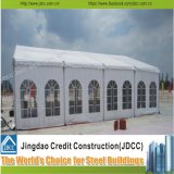 вне Door Light Steel Structure Tent Design
