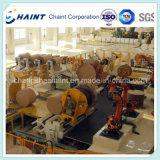 Поставщик Китая бумажной машины для упаковки в бумажной фабрике