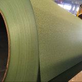 Изготовление PPGL Prepainted катушка покрынная цветом стальная (0.15mm-0.8mm)