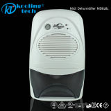 Innovative desecante Disposable Ionizer 12V Home Wardrobe Dehumidifier