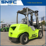 China 3.5ton Charoit Diesel Elevateur/preço do Forklift