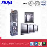 Mini ascenseur du meilleur des prix de service de traiteur Dumbwaiter de levage