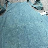 Рисберма джинсовой ткани сбор винограда с изготовленный на заказ джинсовой тканью рисбермы задней части креста логоса