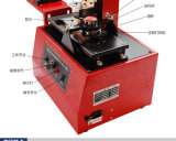 Ym600-B Máquina de impresión eléctrica de la fecha de expiración, impresora del cojín