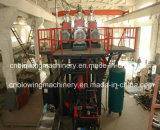 Machine de fabrication automatique/machine de soufflage corps creux d'extrusion pour 2000L
