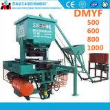 Dmyf600油圧Ecoの煉瓦作成機械騒音無し