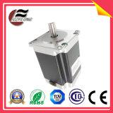 Motor deslizante pequeno da vibração NEMA23 da aplicação larga