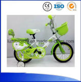 Principessa Gilrs Bike per Kids Steel Children Bicycle