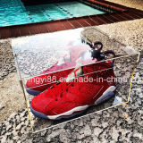 Cadres de chaussure acryliques en gros (YYB-855)