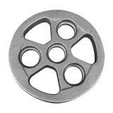 Peças de aço do forjamento da máquina escavadora do forjamento para a Cycloidal-Engrenagem