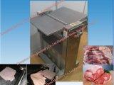 높은 산출 자동적인 스테인리스 돼지 피부 껍질을 벗김 기계