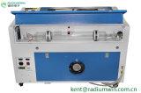 Бляшки Лазерный гравировальный станок Цена 4060 из Китая