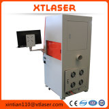 De nieuwste Laser die van de Vezel van Ipg van het Ontwerp 20W 30W Machine voor Pijpen, Plastiek, pvc, PE, Metaal en Non-Metal merken