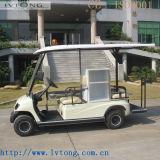 2 Seatersの電気緊急の救急車のカートを供給しなさい