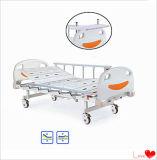 دليل استخدام ثلاثة سرير غير مستقر طبّيّ
