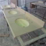 현대 아크릴 단단한 지상 목욕탕 허영 수채 상단 (C1609299)